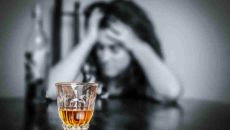 Влияние употребления алкоголя на психику и организм человека