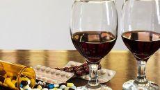 Перечень лекарственных средств, несовместимых с алкоголем
