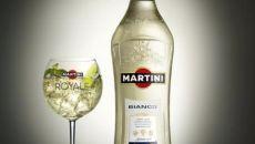 Итальянские и французские сорта вермута Бьянко, с чем его можно пить