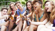 Наказания за нарушение закона о продаже алкогольных напитков несовершеннолетним