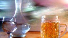 Пиво или водка – что вреднее для здоровья
