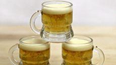 Воздействие безалкогольного пива на организм