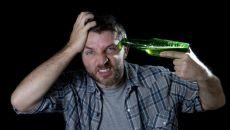Возможные последствия алкогольной зависимости у мужчин