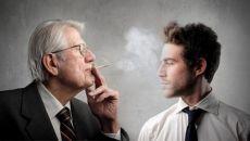 Вредное воздействие никотина на здоровье человека