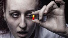 Виды зависимости от таблеток