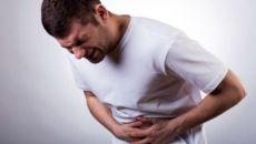 Устранение боли в животе после употребления алкоголя