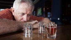 Основные симптомы посталкогольной депрессии