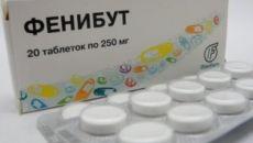 Является ли препарат Фенибут наркотиком