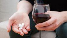 Можно ли пить алкоголь при приеме Анаприлина