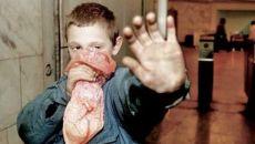 Опасность вдыхания клея