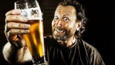 Контроль веса при употреблении пива
