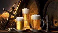 Сколько может быть градусов в пиве