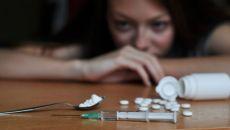 Характеристика стадий наркомании