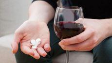 Сочетание Парацетамола и алкоголя – двойной удар по печени