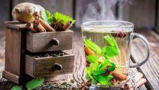 Состав и правила приготовления монастырского чая против курения