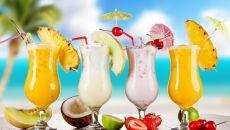 Топ 10 любимых женских алкогольных коктейлей