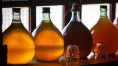 Рецепты лучших спиртовых настоек в домашних условиях