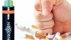 Выбор спрея от курения
