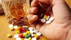 Последствия одновременного приема снотворного и алкоголя