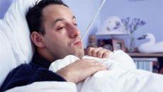 Эффективные способы и приемы, чтобы сбить высокую температуру спиртом