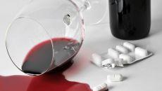 Последствия сочетания антидепрессантов и алкоголя
