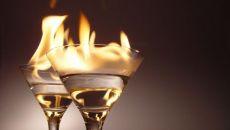 Алкоголь – частая причина развития цистита