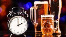 До какого времени реализуется алкоголь в Москве