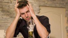 Причины провалов в памяти при алкогольном опьянении