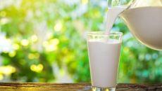 Польза молока с похмелья