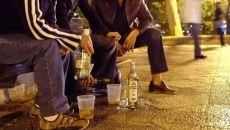 Какие меры пресечения применяются за распитие алкогольных напитков в общественных местах
