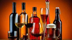 Рейтинг стран с самым пьющим населением, по статистическим данным ВОЗ