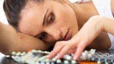 Как справиться с синдромом отмены антидепрессивных средств