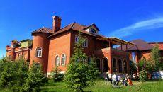 Достоинства реабилитационного центра «Краснодар»