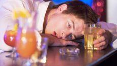 Причины и лечение патологического опьянения