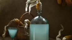 Способы устранения неприятного запаха самогона