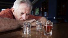 Что ожидает закодированного человека, если он выпьет алкогольный напиток