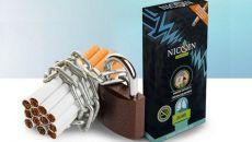 Описание никотиновых спреев