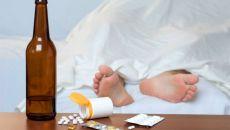 Флуконазол и спиртные напитки – причины несовместимости