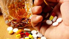 Принцип лечения таблетками, вызывающими отвращение к алкоголю