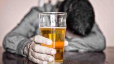 Причины появления и способы лечения агрессии от алкоголя