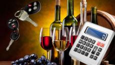 Мгновенная оценка трезвости с помощью калькулятора алкоголя для водителей