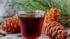 Лучшие рецепты настойки кедровых плодов на самогоне и польза напитка