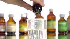 Продажа спирта в аптечных учреждениях
