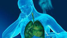 Эффективные методы очищения легких от никотина