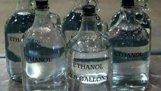 Правила употребления этилового спирта