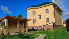 Центр реабилитации от наркологической зависимости «Ключи»