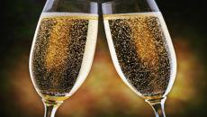 Сколько времени требуется для «выветривания» шампанского из организма