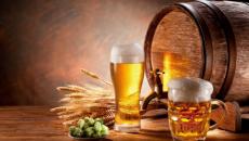 Содержание витаминов в пиве