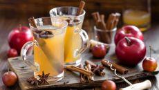 Состав и описание свойств горячих алкогольных напитков