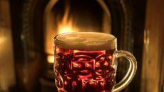 Применение горячего пива в народной медицине